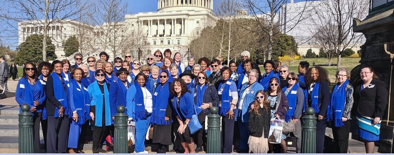 WA State Federation of Democratic Women and Women's Caucus Meeting